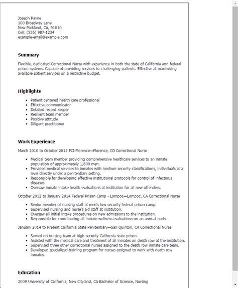 Professional Correctional Nurse Templates To Showcase Your. Skills To Put On A Resume For Security Job. Sap Mm End User Resume. Professional Skills For Resume. Computer Software Skills For Resume. Fax Cover Sheet For Resume. Fired Resume. Resume Examples Online. Monster Resume Builder