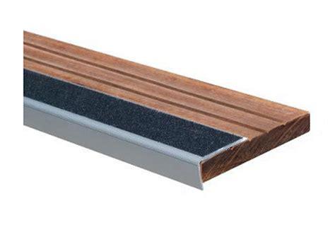 nez de marche aluminium r 233 sine antid 233 rapante ext 233 rieur l52