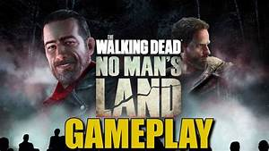 The Walking Dead No Man's Land Gameplay Update Video - TWD ...