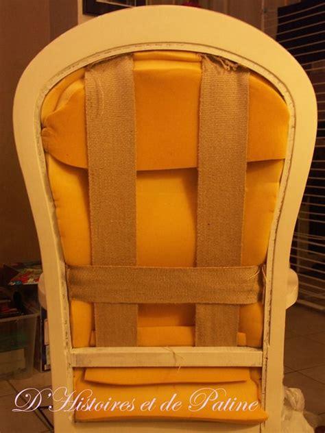 mousse pour assise fauteuil voltaire