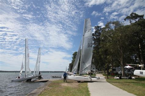 Catamarans For Sale Western Australia by C2 For Sale Western Australia Formula 18 F18