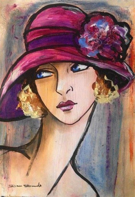 les 25 meilleures id 233 es de la cat 233 gorie peintures acryliques sur tutoriels de