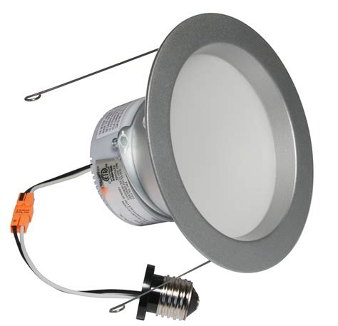 american lighting 6 e pro led recessed downlight