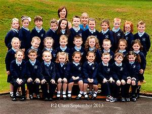 St. Mary's P.S. Dunamore - Primary 2