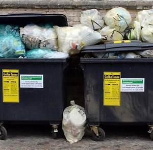 Gelbe Säcke Hamburg : umweltschutz wie die welt mit ihrem m ll umgeht welt ~ Markanthonyermac.com Haus und Dekorationen
