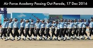 In Pictures: Air Force Academy Passing Out Parade ...