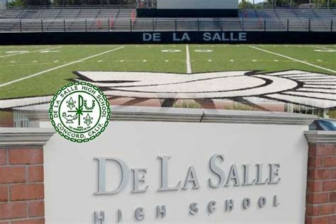 de la salle high school concord real estate pelosi team
