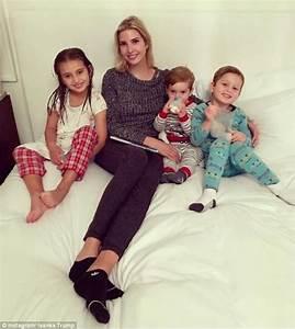 Ivanka Trump leaves for Tokyo, says she'll miss kids ...