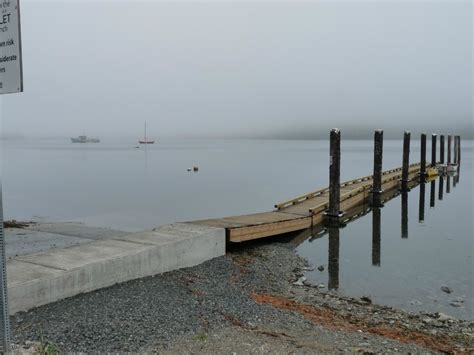 Public Boat Launch Vancouver by Seaplane Base Boat Launch Island Coastal Economic Trust
