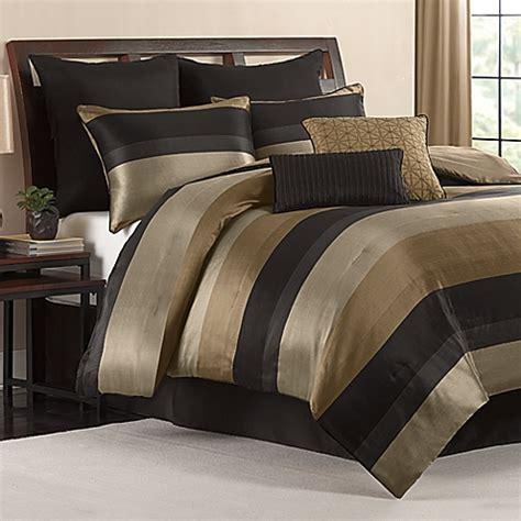 buy hudson 8 california king comforter set from bed bath beyond