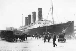 100 rms lusitania sinking animation 634 best rms