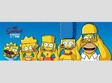 The Simpsons VR Couch Gag Attached To 600th Episode
