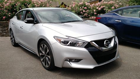 4 door sports cars 2016 nissan maxima we review the 4 door sports car the
