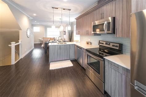 White Kitchen Cabinets With Dark Hardwood Floors Modern Kitchens With Oak Cabinets Pictures Cherry Kitchen Granite Countertops Storage Furniture Gray Moen Bronze Faucet Discount Maryland Crate And Barrel Rug Step2 Lifestyle Traditions