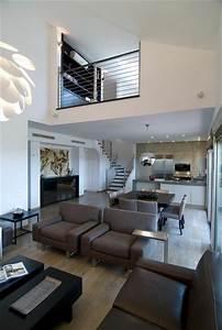 Moderne Tische Für Wohnzimmer : wie ein modernes wohnzimmer aussieht 135 innovative designer ideen ~ Markanthonyermac.com Haus und Dekorationen