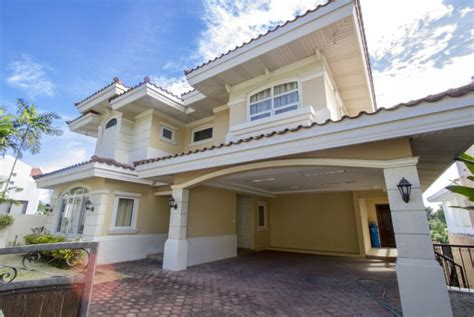5 bedroom house for rent in luisa park cebu grand realty