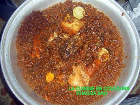 recette cuisine senegalaise ohhkitchen