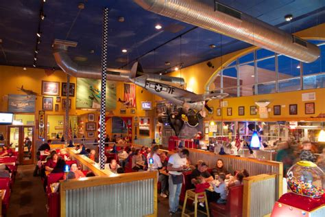 11 south carolina themed restaurants