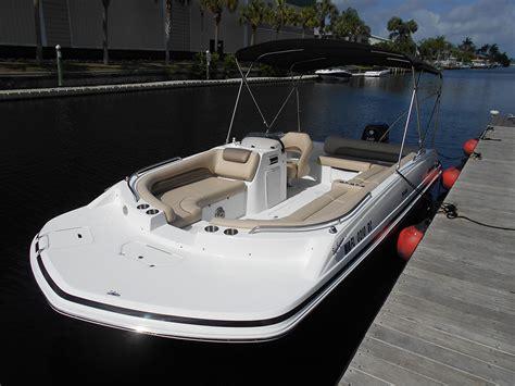 20 hurricane 201 sundeck sport rental boat rentals cape coral