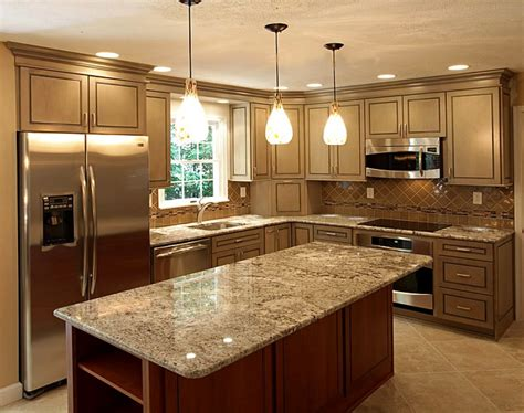 This Kitchen Is Designed With