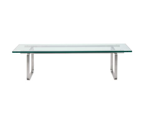 CH108 100 Series Glass Coffee Table   Coalesse