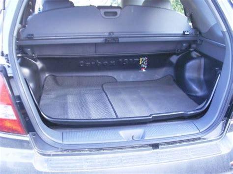 bac de coffre kia sorento achat vente protection de coffre carbox kia sorento lignauto