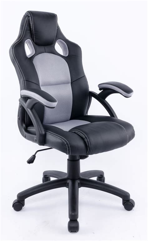 fauteuil de bureau baquet si 232 ge de bureau baquet racing bicolors direct si 232 ge