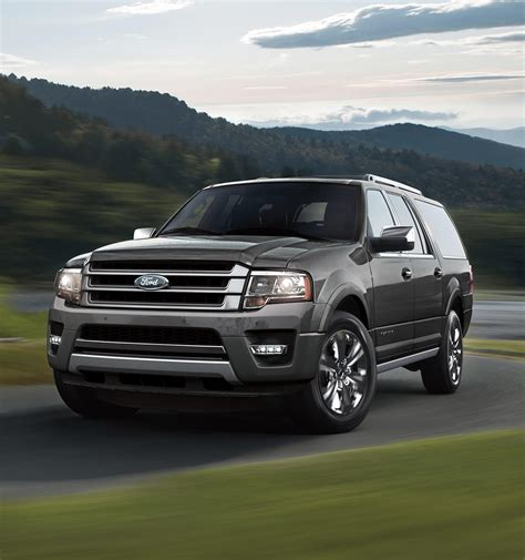 2020 Ford Expedition Specs, Features, And Redesign Best