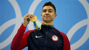 Rio 2016: At 35, America's oldest swimmer Anthony Ervin ...