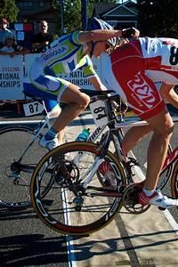 Masters Nats Road: A Race Losing Move - Bike Hugger