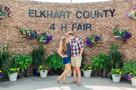 A Day At The Elkhart County 4h Fair  Our 5th Indiana