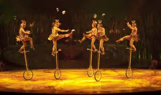 monocycles danieldesmarais cirque du soleil totem flickr