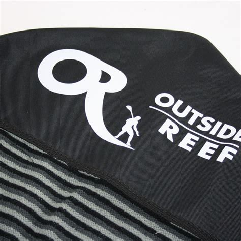 housse chaussette board bag stand up paddle outside reef stand up paddle le web
