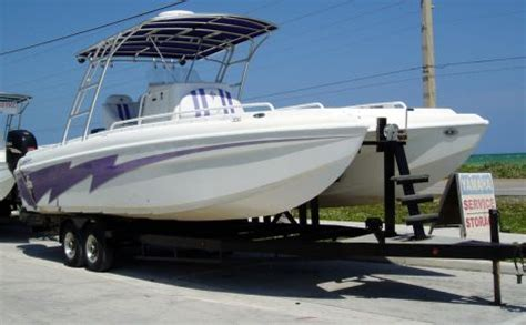 Center Console Ocean Boats For Sale by Ocean Express Demo Boats For Sale Used Ocean Express