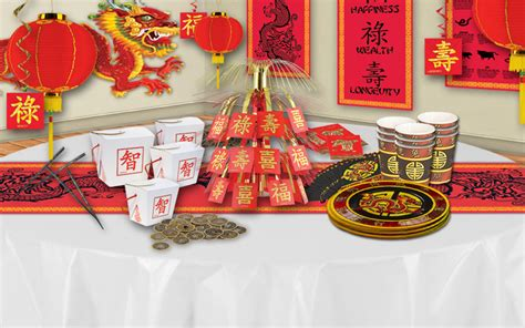 Asian Theme Party Ideas Partycheap