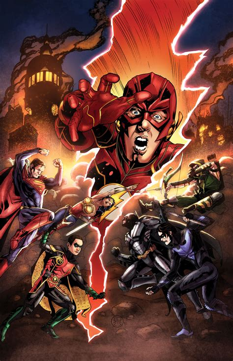 injustice gods among us cover review vo injustice gods among us 13 dcplanet fr