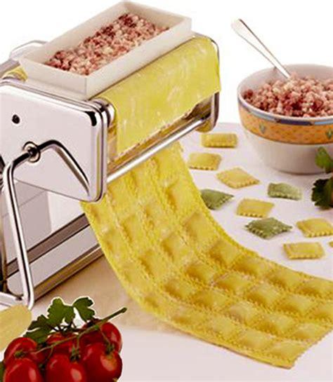 accessoire raviolini machine 224 p 226 te atlas 150 marcato