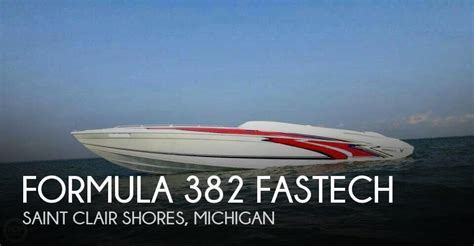 Boat Works Saint Clair Shores by Boats For Sale In St Clair Shores Michigan