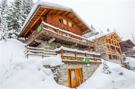 chalet marine la plagne ski chalet for catered chalet skiing holidays snowboard and summer