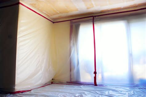 experienced and affordable asbestos quot acoustic quot popcorn ceiling removal los angeles northridge