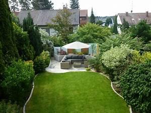 Kleiner Garten Mit Pool Gestalten : wie kann ein kleiner garten modern gestaltet werden ~ Markanthonyermac.com Haus und Dekorationen