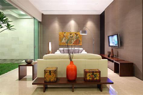 Home Interior Jakarta : Luxury Garden House In Jakarta