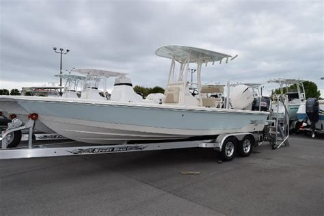 Pathfinder Boats Fort Pierce by Pathfinder 2400 Trs Boats For Sale Boats