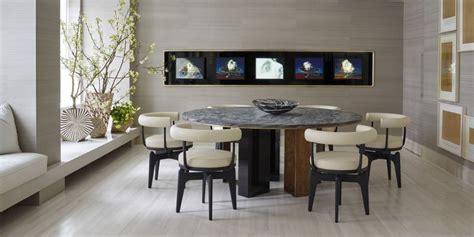 25 Modern Dining Room Decorating Ideas