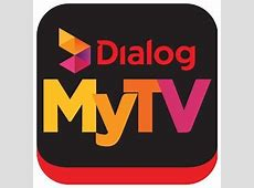 Dialog MyTV Live Mobile Tv Android Apps on Google Play
