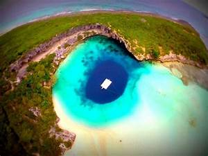 Biggest, Deepest and Devastating Sinkholes around the ...