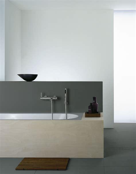 Bath Fittings & Accessories From Dornbracht