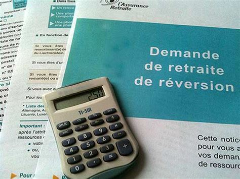 oceanic finance quelles conditions pour b 233 n 233 ficier d une pension de r 233 version