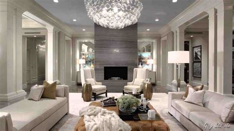 R&h Home Interiors : Vintage Hollywood Glamour Interior Design