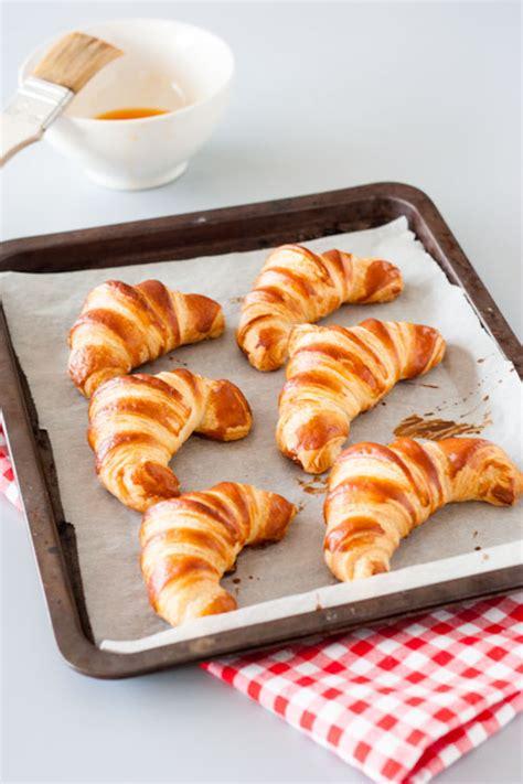 croissants maison p 226 te lev 233 e feuillet 233 e la raffinerie culinaire